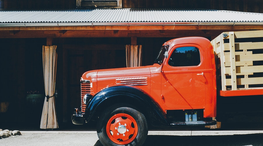 Commercial Vehicle Loans for Small Business Owners