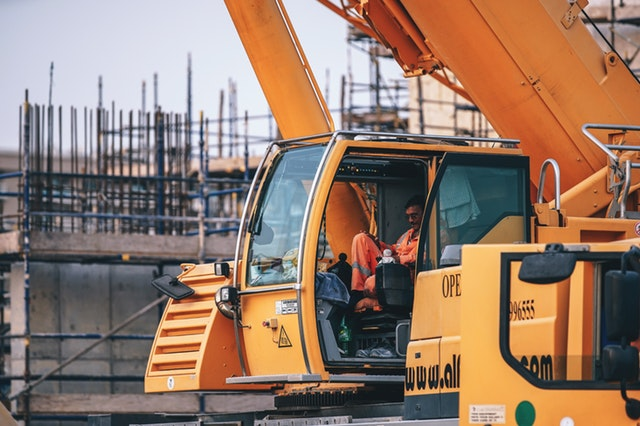 How Does Equipment Financing Work?