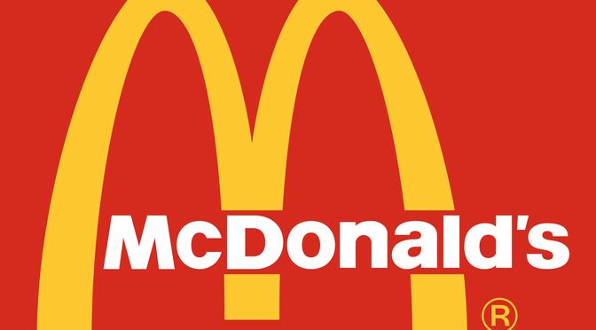 McDonalds Crestmont