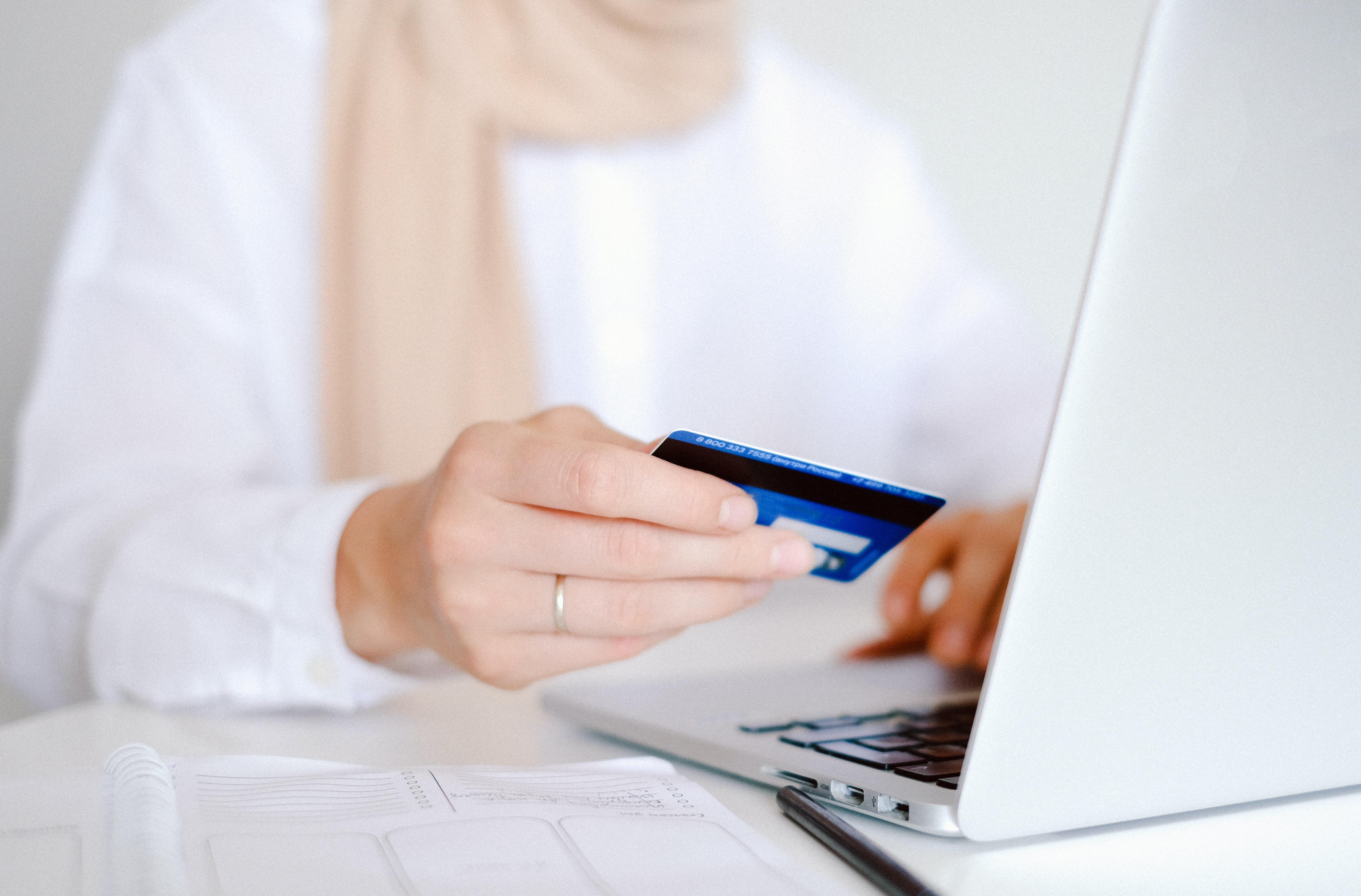 Personal Credit vs. Business Credit