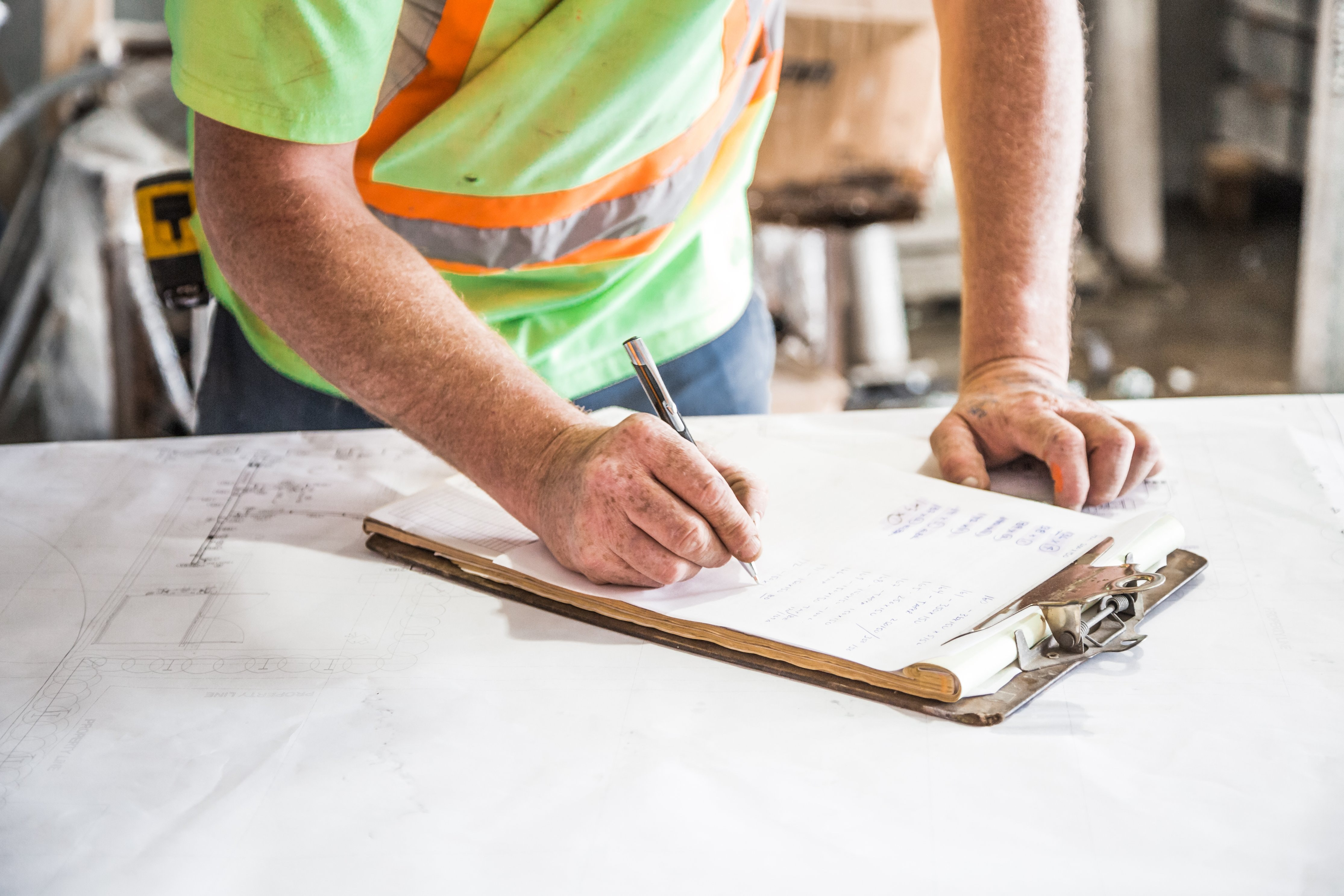 Construction Line of Credit for Your Construction Business