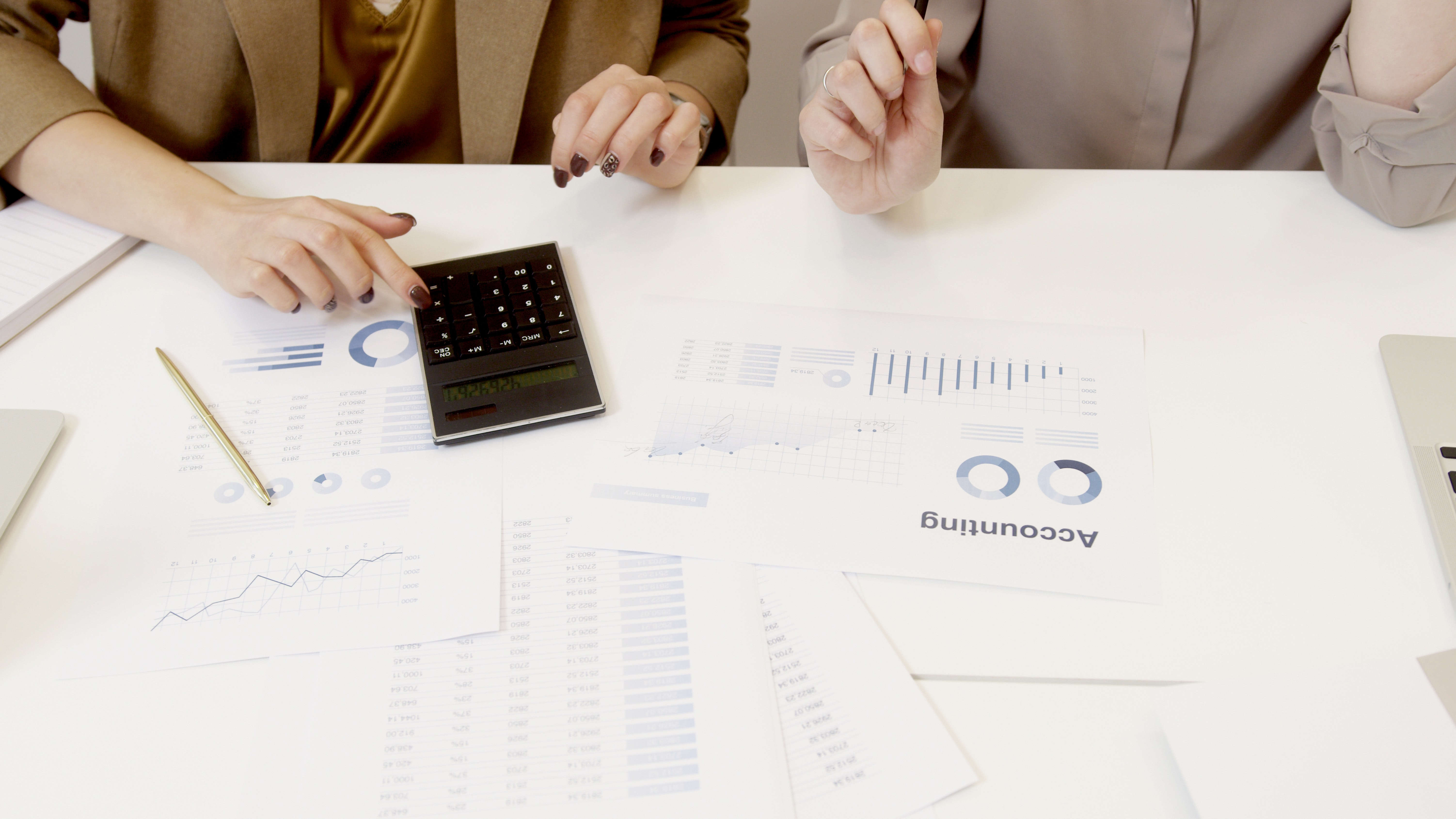 Accounting Mistakes You Should Avoid for Your Small Business