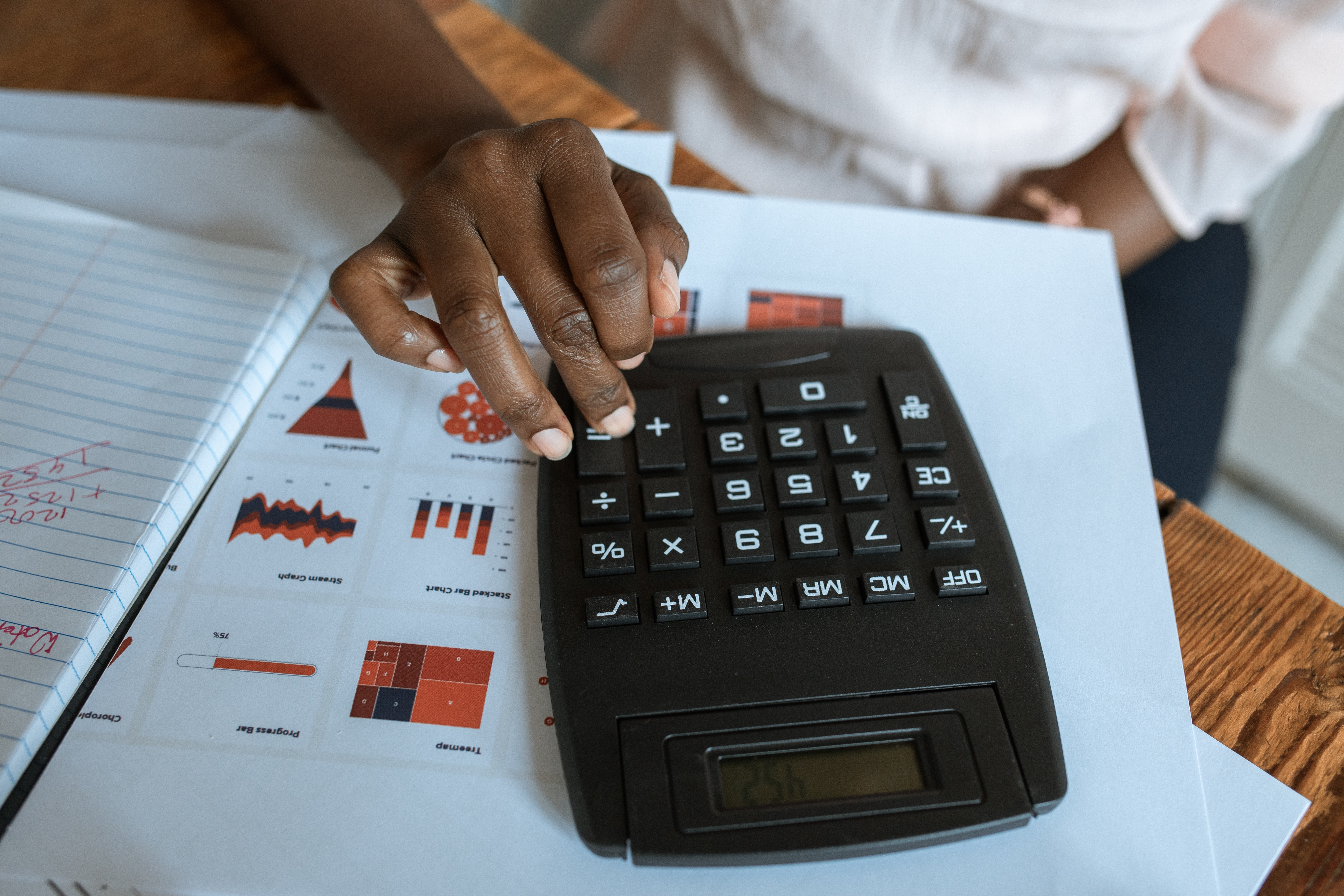 Invoice Factoring vs. Business Line of Credit