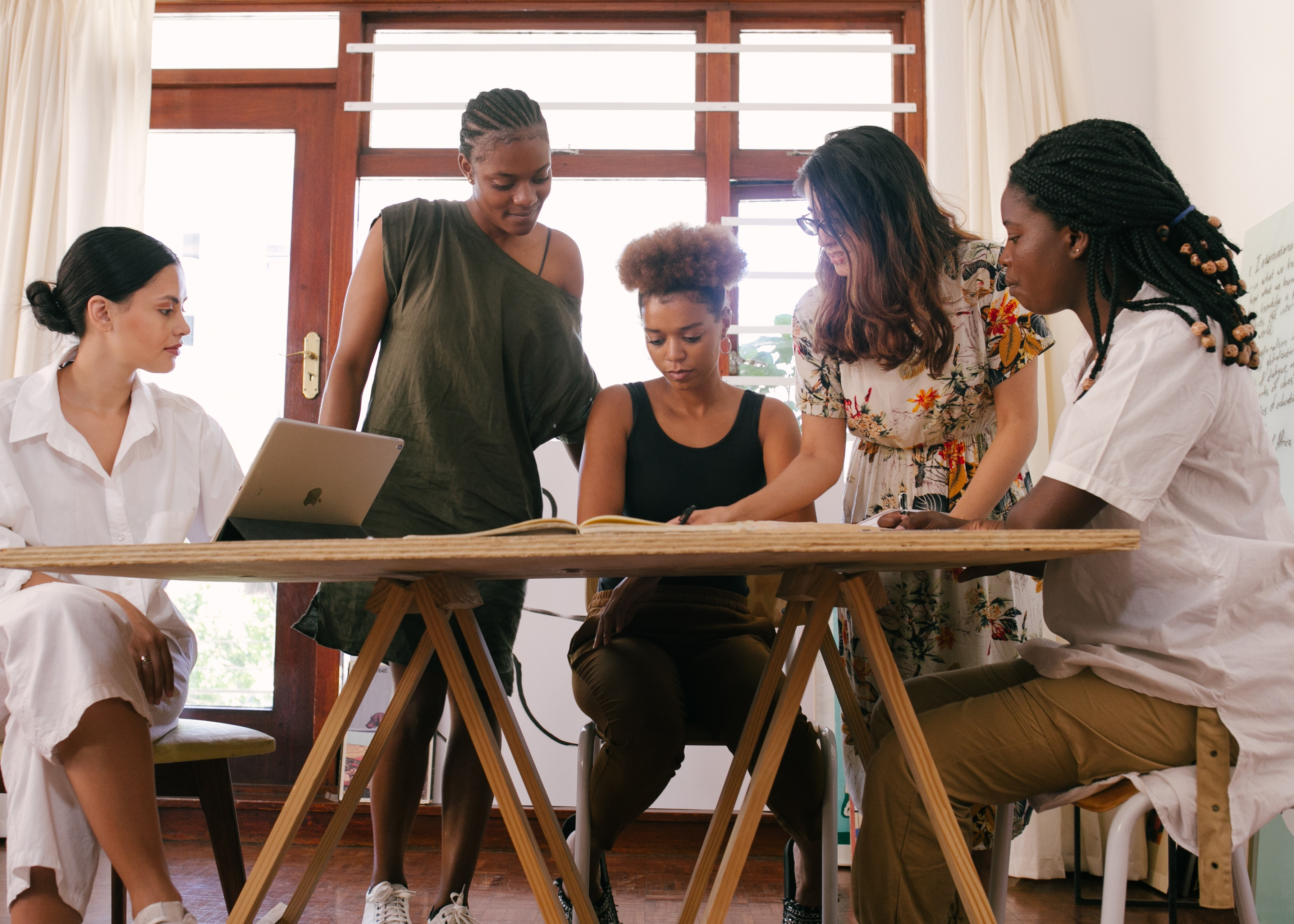 Financing Tips for Female Small Business Owners